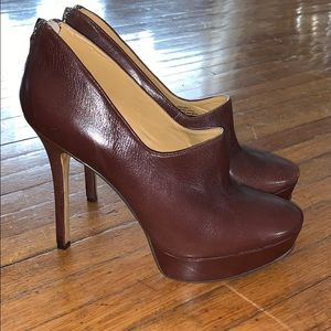 Nine West booties / shoes: boots